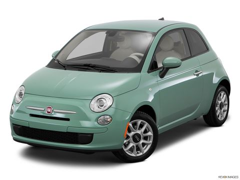 fiat 500 price in oman - new fiat 500 photos and specs | yallamotor