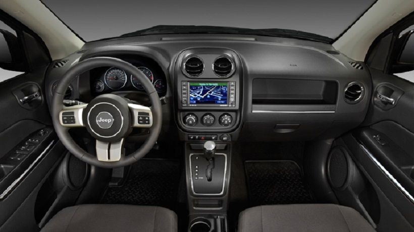 Jeep Compass 2016, Kuwait