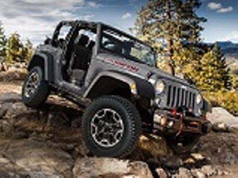 Jeep Wrangler 2016 Price In Uae New Jeep Wrangler 2016 Photos And Specs Yallamotor
