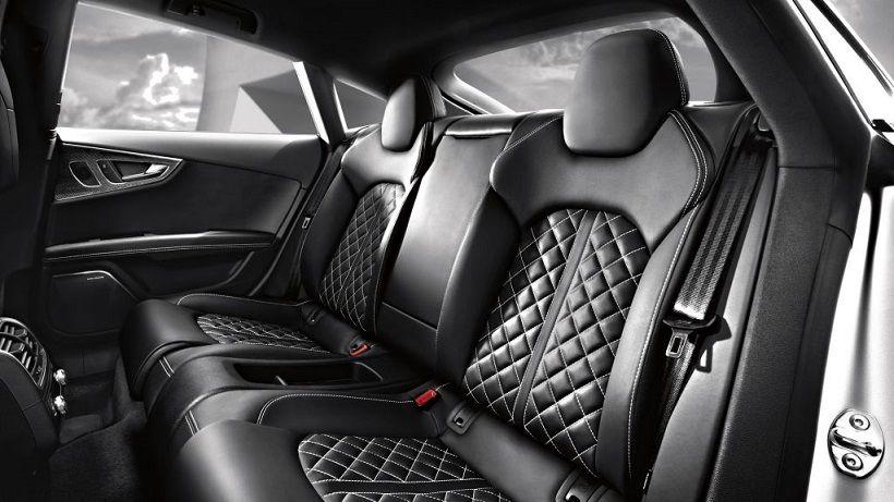 Audi RS7 2016, Kuwait