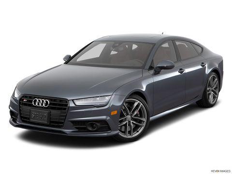 Audi S7 2016, Saudi Arabia