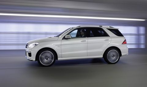 Mercedes Benz Gle 63 Amg 2016 Price In Uae New Mercedes Benz Gle 63 Amg 2016 Photos And Specs Yallamotor
