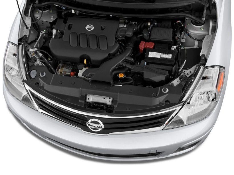 Nissan Tiida 2012, Qatar