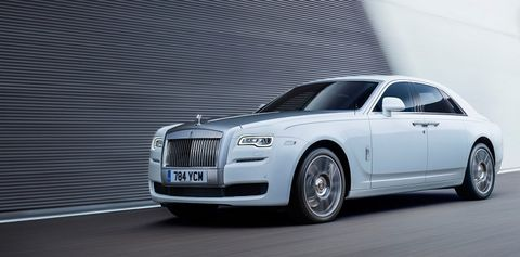 Rolls Royce Ghost 2016 Short Wheel Base United Arab Emirates Https