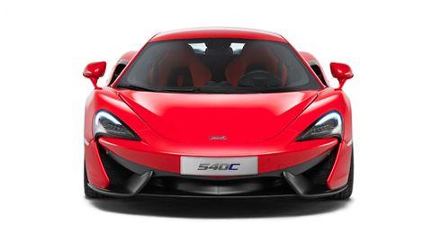 mclaren 540c 2016 coupe in uae: new car prices, specs, reviews &amp