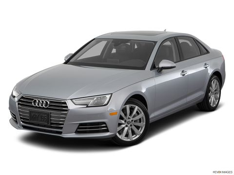 Audi A Price In UAE New Audi A Photos And Specs YallaMotor - Audi a4 price