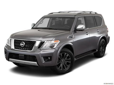 Nissan Patrol Price in UAE - New Nissan Patrol Photos and ...