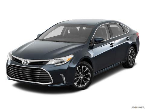 Toyota Avalon 2016 Saudi Arabia