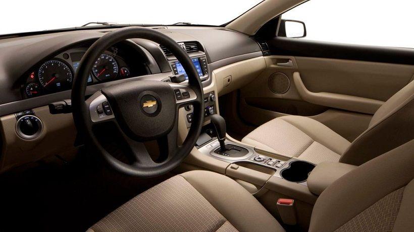 Chevrolet Caprice 2016, Saudi Arabia