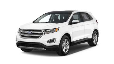 Ford Edge 2017 3 5l V6 Se In Uae New Car Prices Specs Reviews Amp Photos Yallamotor