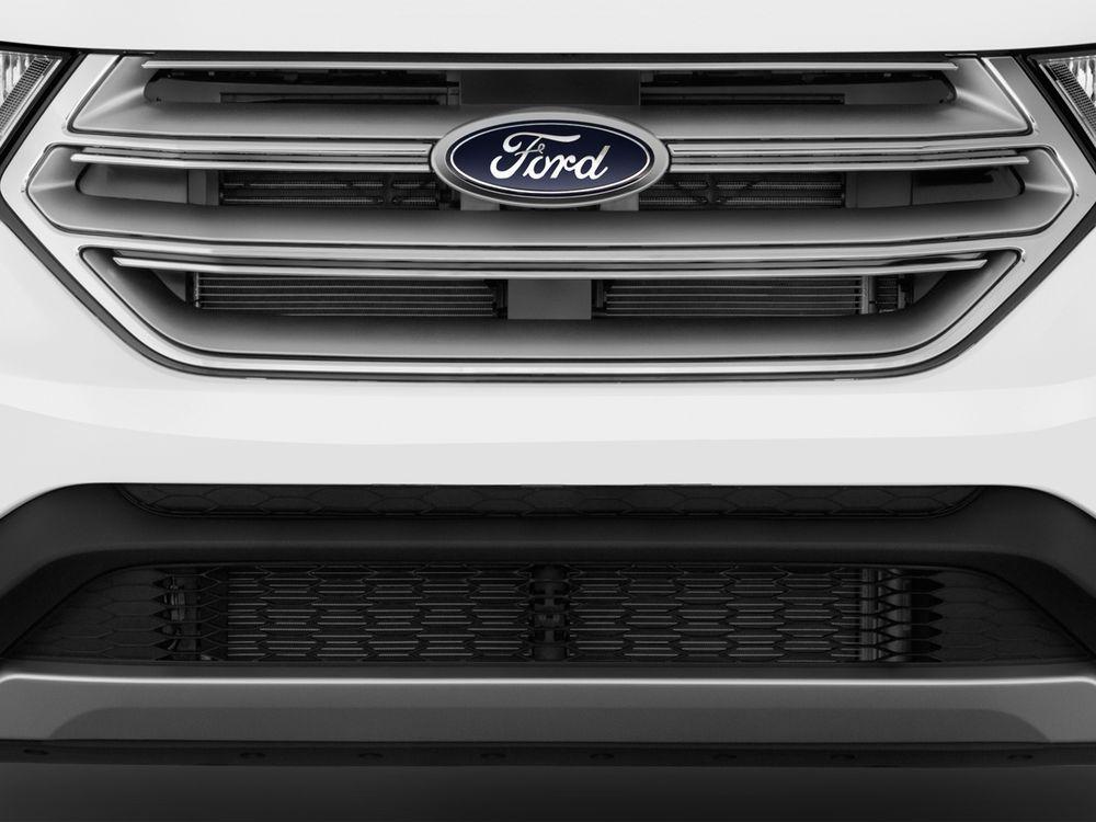 Ford Edge 2017, Bahrain