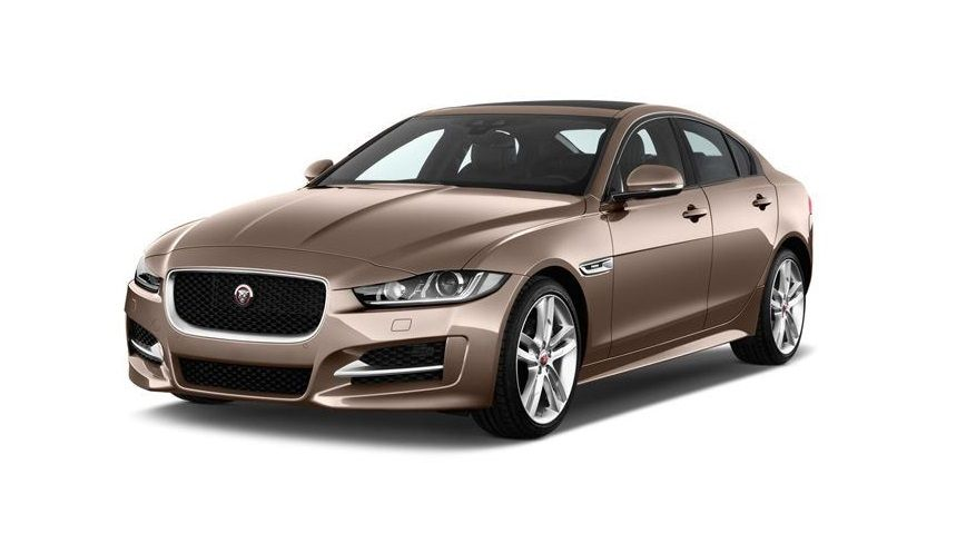 Jaguar XE 2017, United Arab Emirates