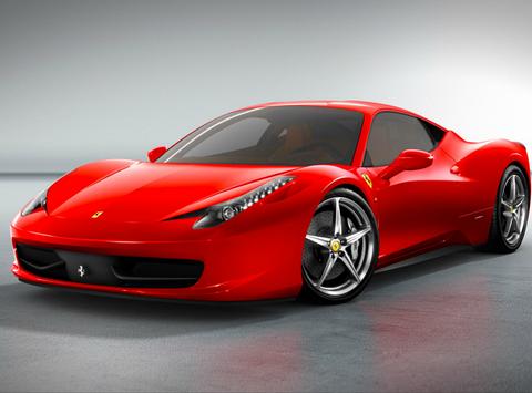 Ferrari 458 2017 price