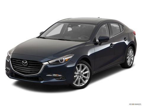 Mazda 3 Sedan Price In Uae New Mazda 3 Sedan Photos And Specs Yallamotor