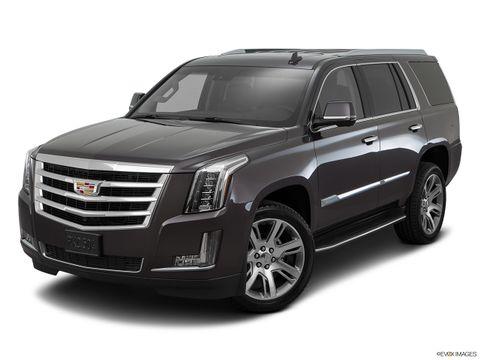 Cadillac Escalade 2017, Kuwait