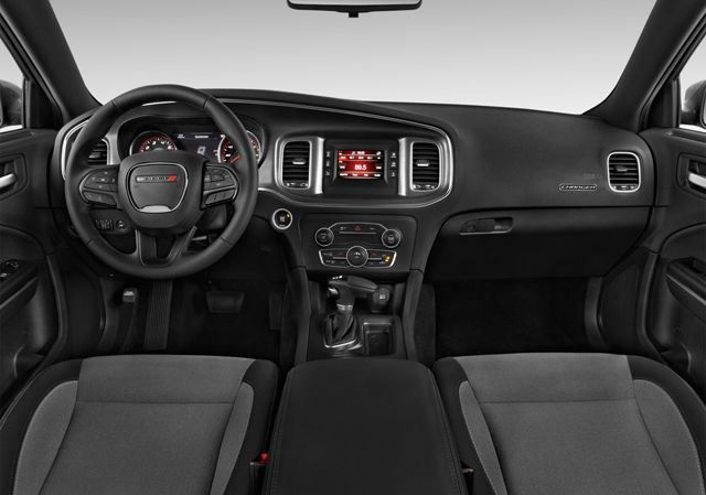 Dodge Charger 2017, Bahrain