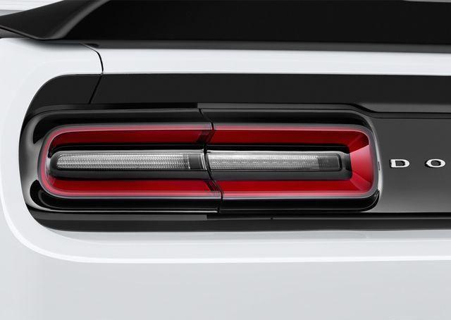 Dodge Challenger 2017, Saudi Arabia