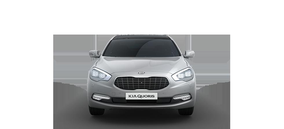 Kia Quoris 2017, United Arab Emirates
