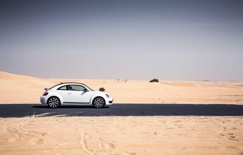 فولكس فاجن بيتل 2017, السعودية