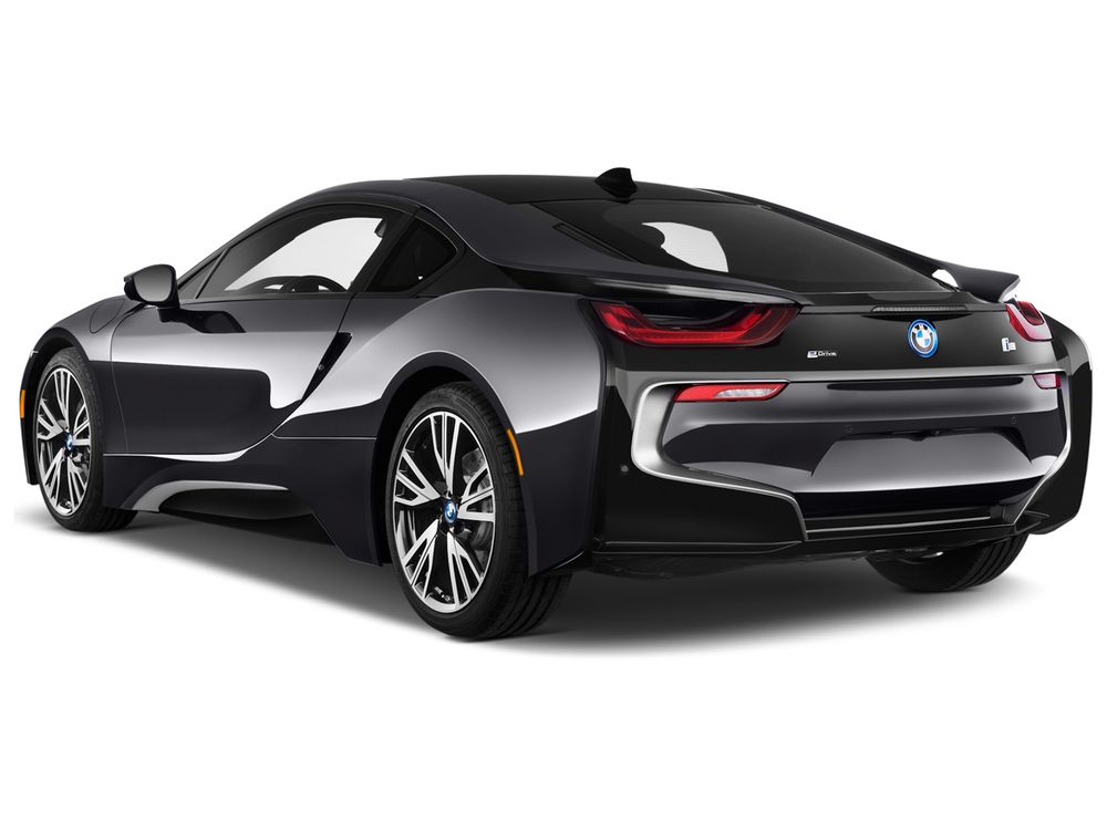 BMW i8 2017, United Arab Emirates