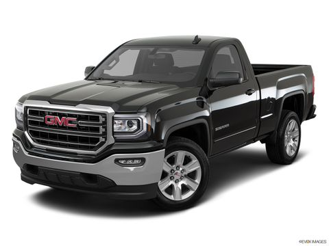 Gmc Sierra Vs Ford F 150 >> GMC Sierra Price in UAE - New GMC Sierra Photos and Specs ...