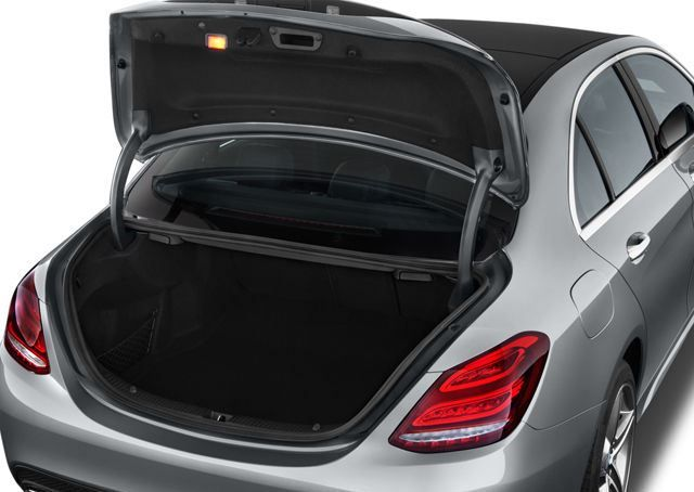 Mercedes-Benz C-Class 2017, United Arab Emirates