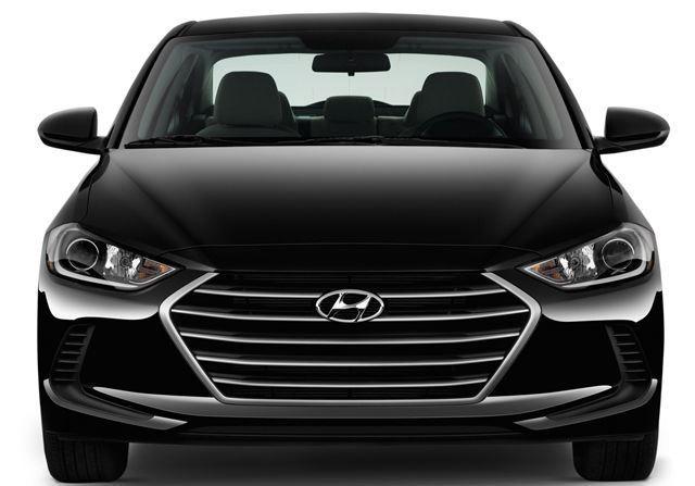Hyundai Elantra 2017, Egypt
