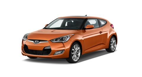 Hyundai Veloster 2017 1 6l Base In Uae New Car Prices Specs Reviews Amp Photos Yallamotor
