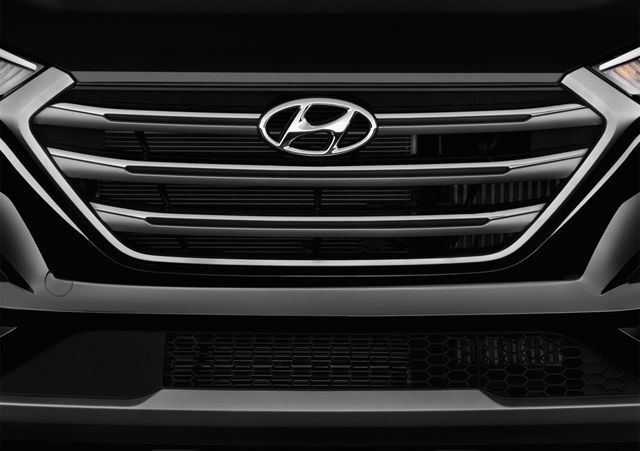 Hyundai Tucson 2017, Saudi Arabia