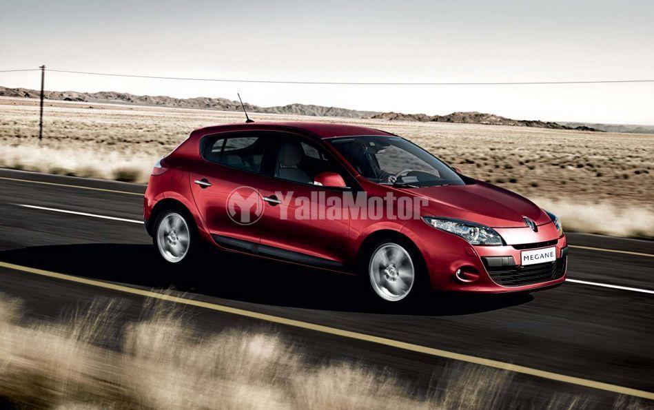 Car Review Renault Megane 2012 In Uae Dubai Abu Dhabi And