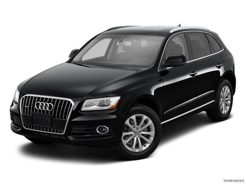 Audi Q5 Price in Oman - New Audi Q5 Photos and Specs | YallaMotor