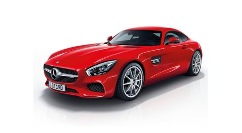 Mercedes-Benz AMG GT 2017 4.0L, Kuwait, https://ymimg1.b8cdn.com/resized/car_model/2697/pictures/2900001/mobile_listing_main_01.jpg
