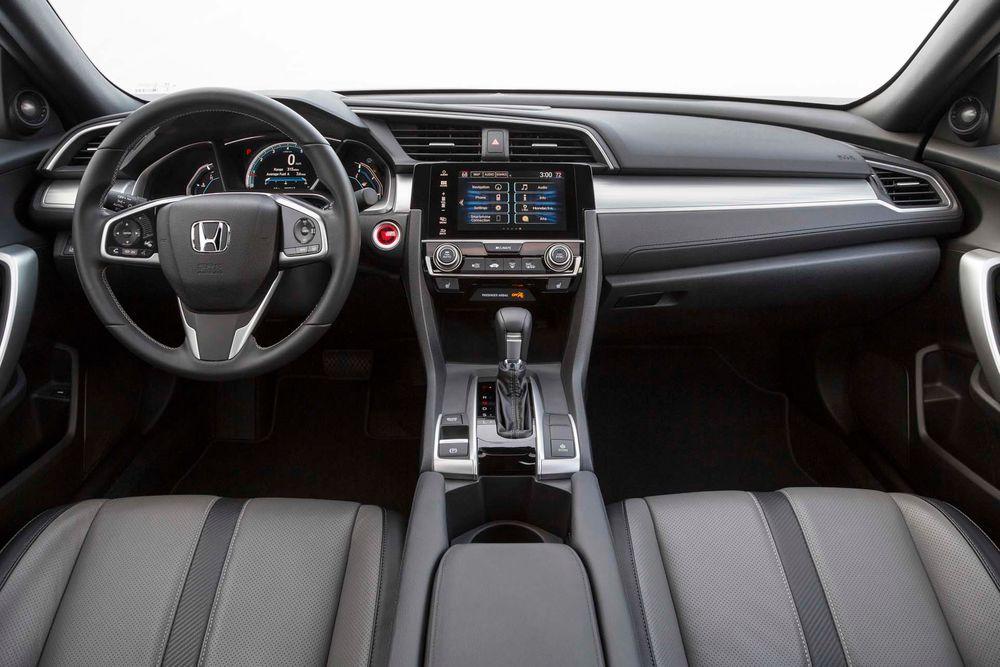 Honda Civic 2017, Qatar