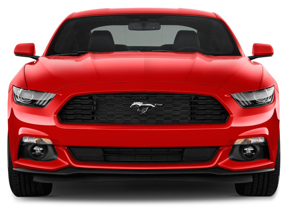 Ford Mustang 2017, Bahrain