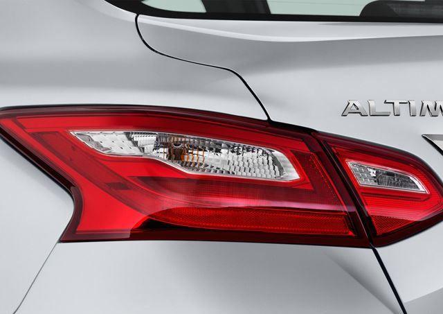 Nissan Altima 2017, Kuwait