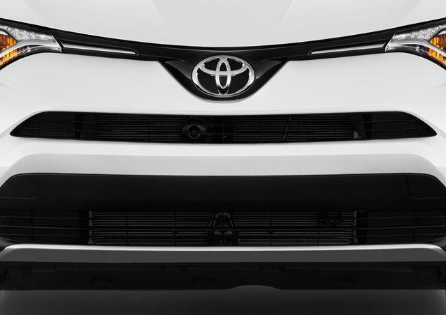 Toyota Rav4 2017, Kuwait