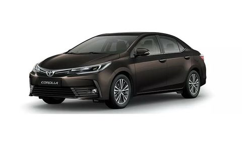 Toyota Corolla 2017 1 6l Se United Arab Emirates Https Ymimg1