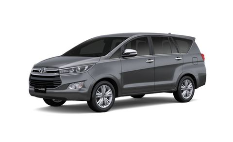 Toyota Innova 2017 2 7l Se
