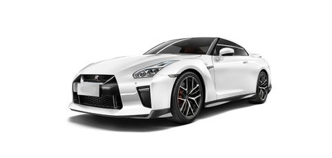 Nissan Gtr 2017 Price >> Nissan Gt R 2017 Nismo In Uae New Car Prices Specs