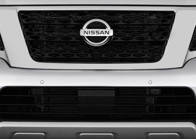 Nissan Armada 2017, Kuwait