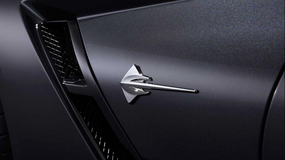 Chevrolet Corvette 2017, Qatar