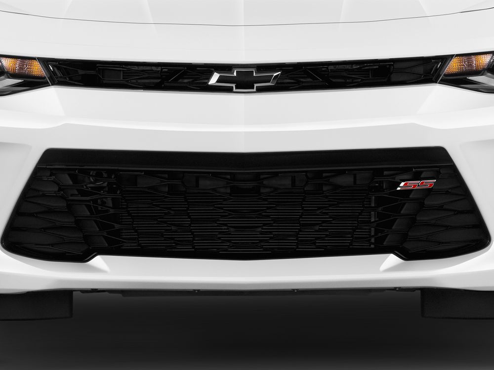 Chevrolet Camaro Coupe 2017, Qatar