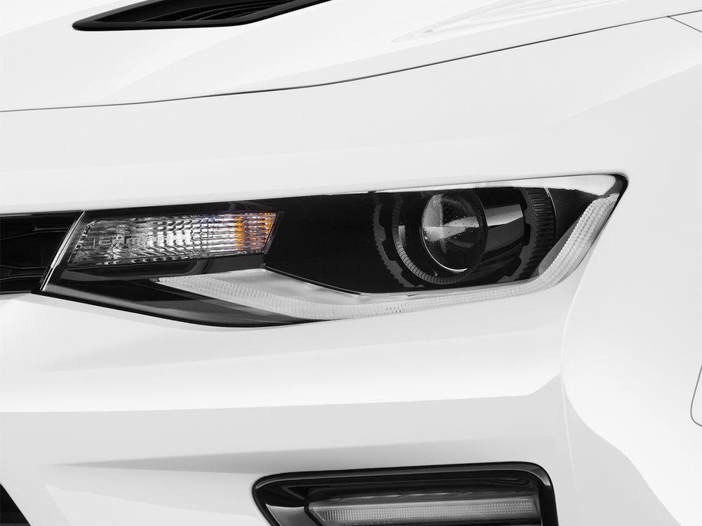 Chevrolet Camaro Coupe 2017, Kuwait