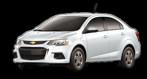 Chevrolet Aveo 2017 1.6L LS in UAE: New Car Prices, Specs ...