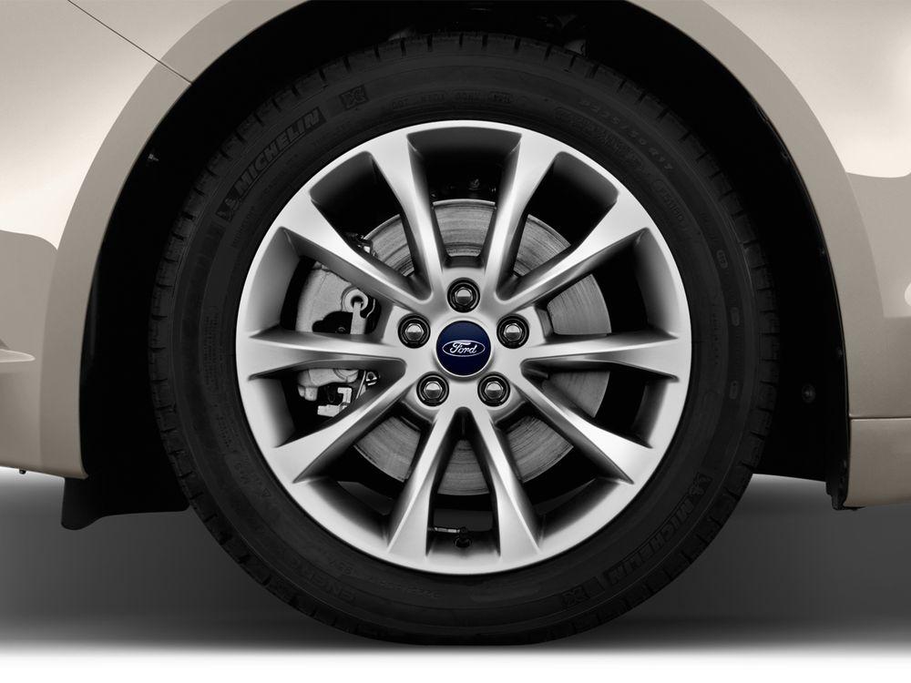 Ford Fusion 2017, Bahrain