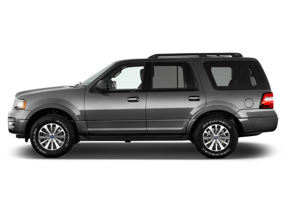 Ford Expedition 2017, United Arab Emirates