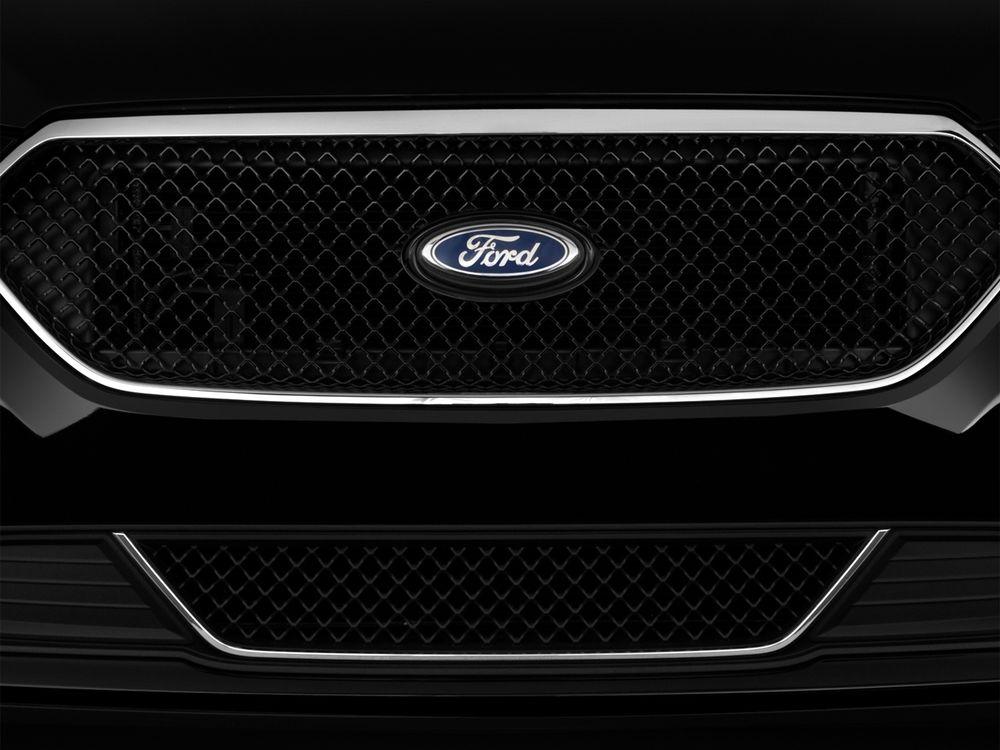 Ford Taurus 2017, Saudi Arabia