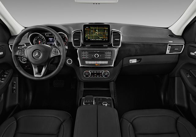 Mercedes-Benz GLE-Class 2017, Bahrain