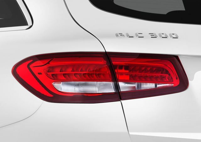 Mercedes-Benz GLC-Class 2017, Kuwait