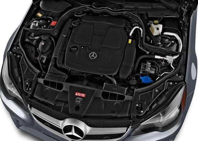Mercedes-Benz E-Class Cabriolet 2017, Kuwait